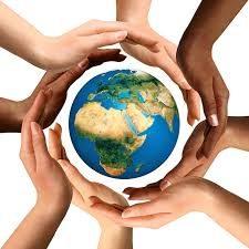 Il mondo cambia! Il mondo deve essere salvato!
