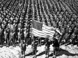 """""""I americàn a Rùzan"""" – Gli alleati a Rozzano durante la II Guerra Mondiale."""