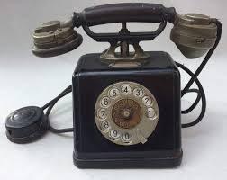 Il telefono nella Resistenza