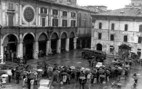 28 maggio 1974: strage fascista in piazza della Loggia a Brescia