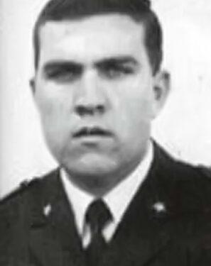 12 aprile 1973: Antonio Marino, Guardia di Pubblica Sicurezza ucciso a Milano dai neofascisti