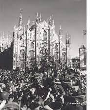 Come fu organizzata l'insurrezione a Milano