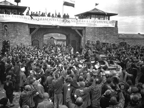 5 maggio 1945: liberazione del lager di Mauthausen